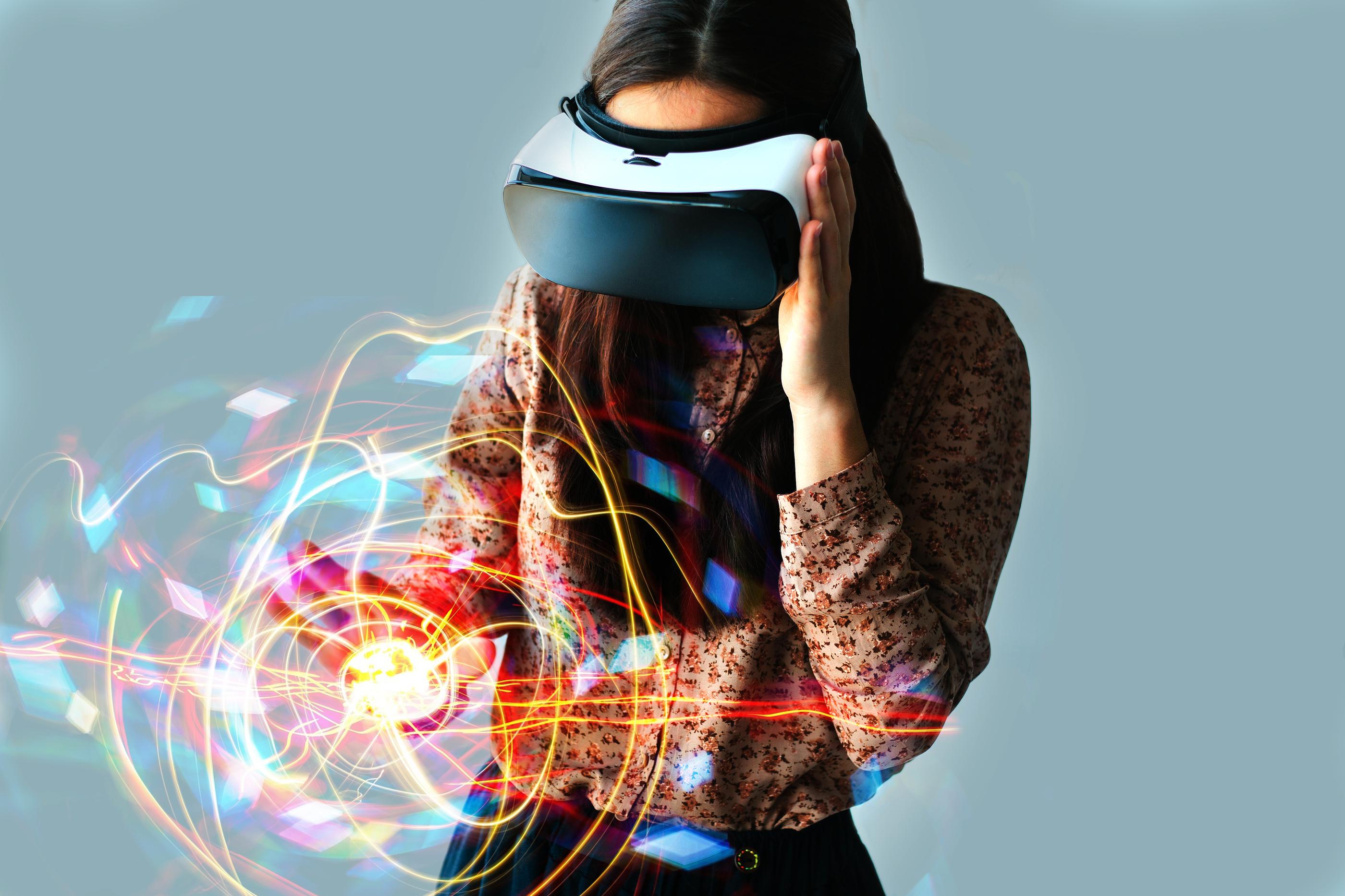 Abtauchen in die Parallelwelt: Virtual-Reality-Spiele – Gadgetspy.de